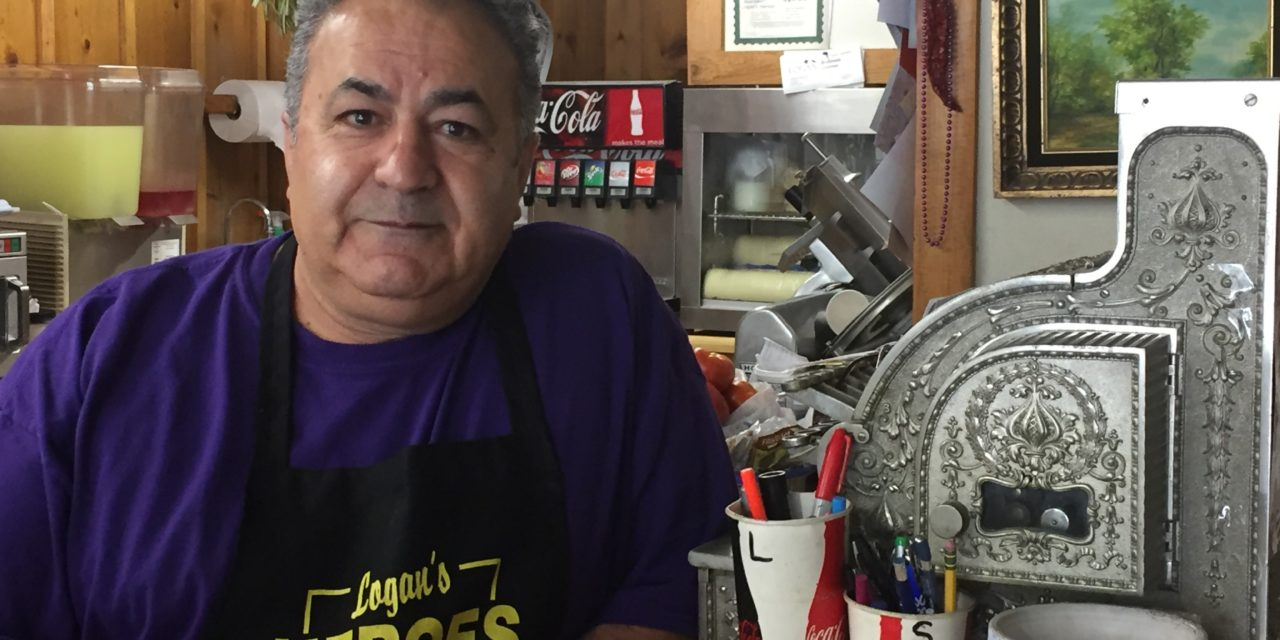 Hamid Salehi: 30 Years of Good Food and Good Conversation