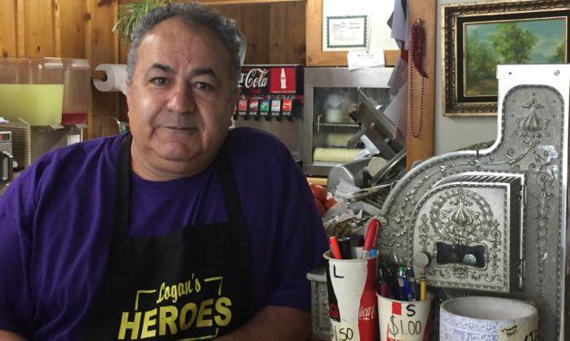 Hamid Salehi: 30 Years of Good Food and Good Conversation