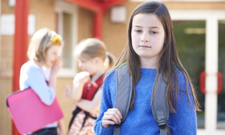 Peer Pressure: How to Help Your Child Cope