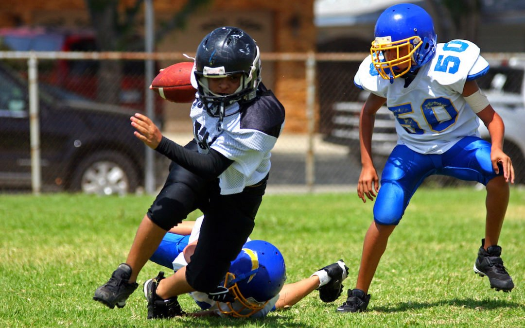 A Parent's Guide to Sports Concussions