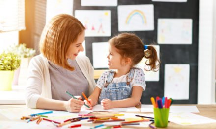 Be an All-Star Classroom Parent