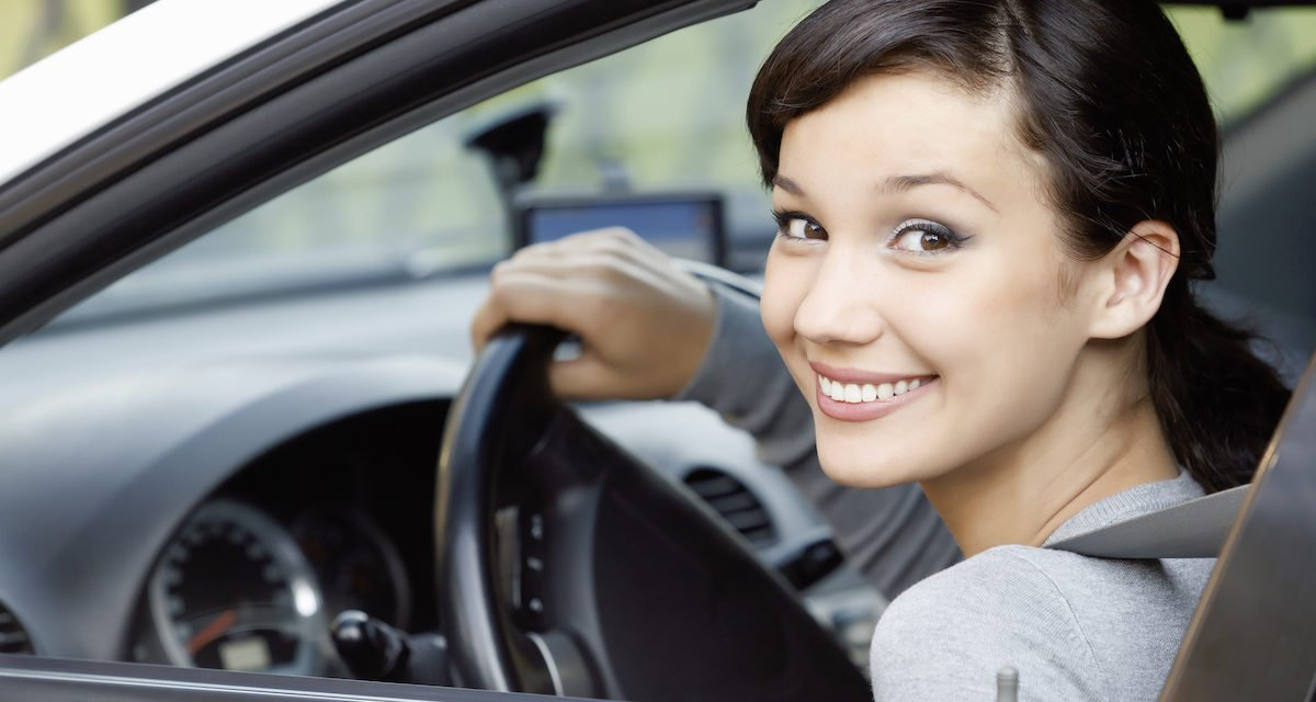 Teen Driving Safety Tips