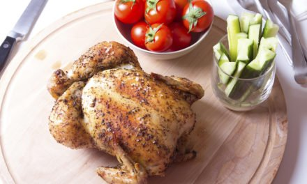 17 Things You Can Make with Rotisserie Chicken