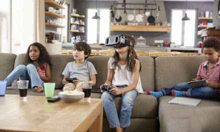 Are Video Games Ruining Our Children's Brains?
