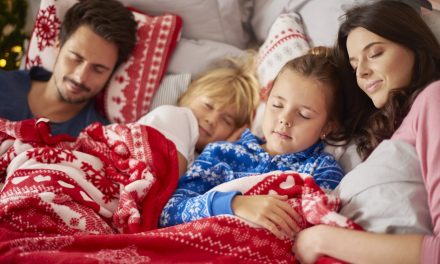 Five Tips for a Healthier Holiday