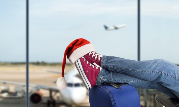 Tips for Finding Cheap Holiday Airfare