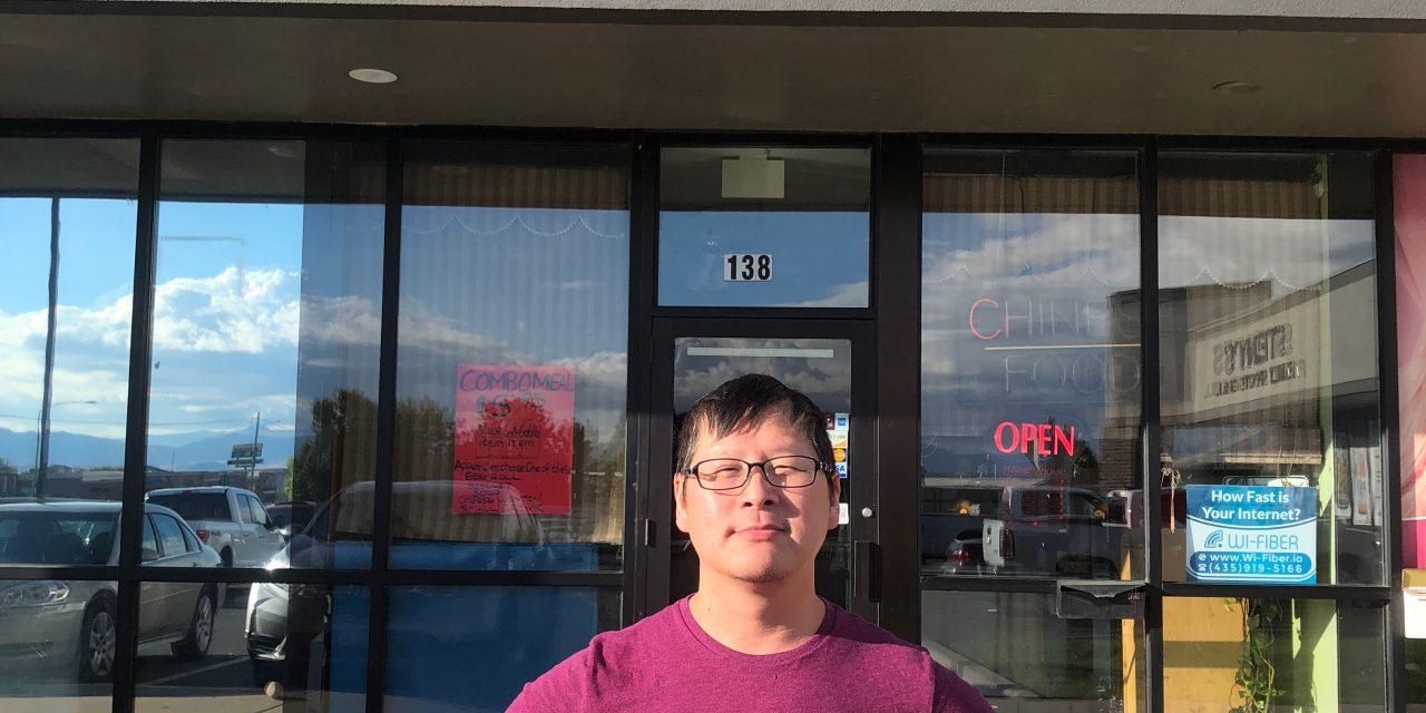 People in the Neighborhood: Hendry Chen