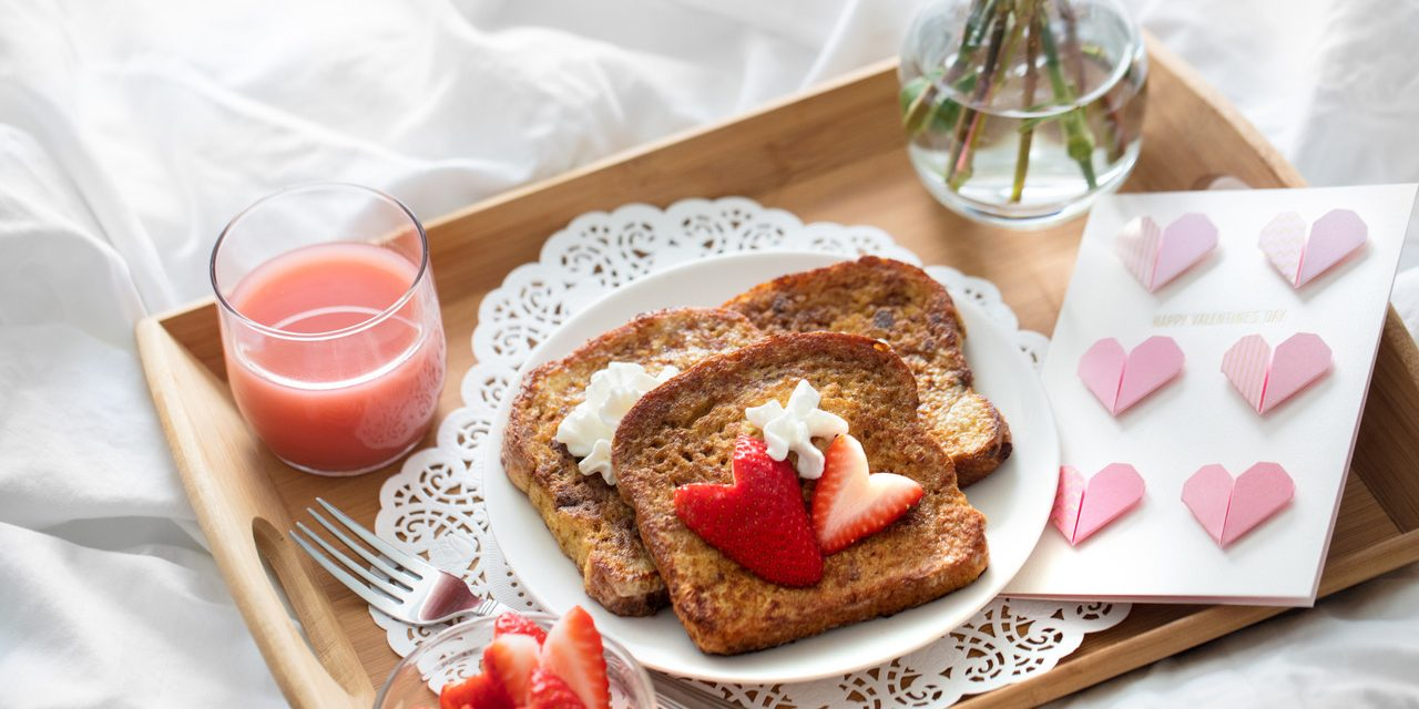 Butter Together French Toast