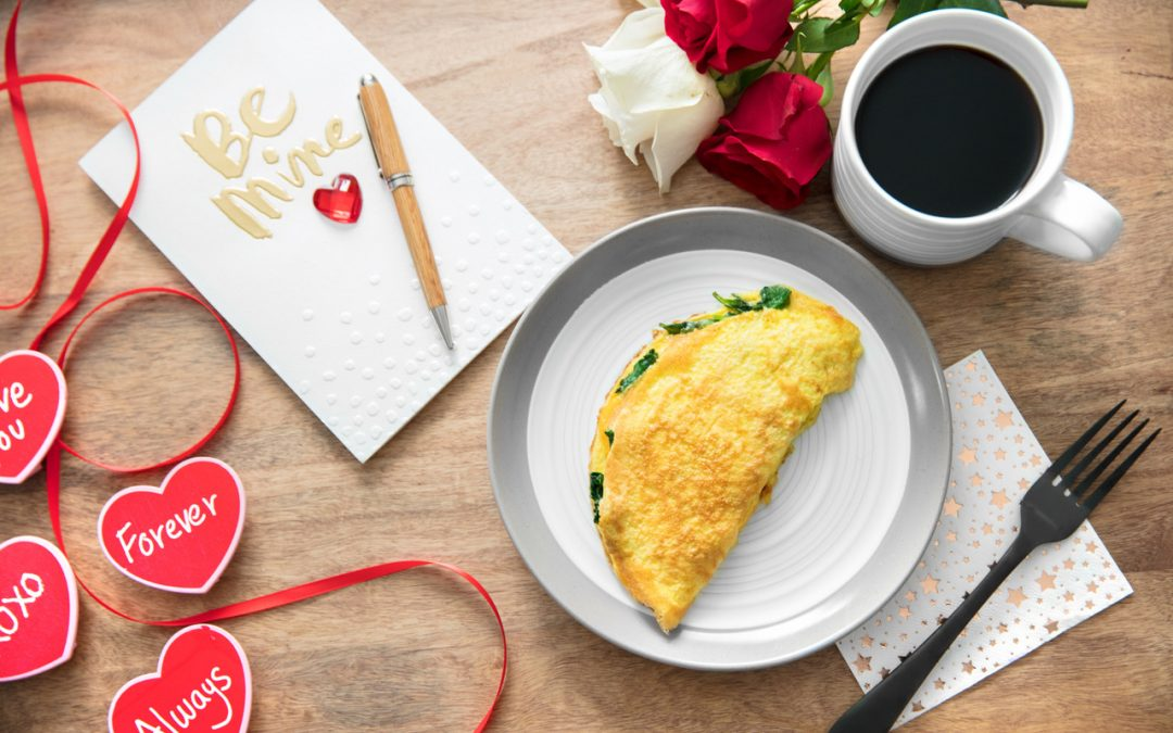Don't Go Bacon My Heart Omelette