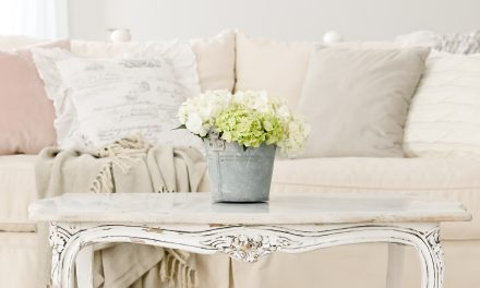 Five Simple Ways to Refresh your Home for Spring