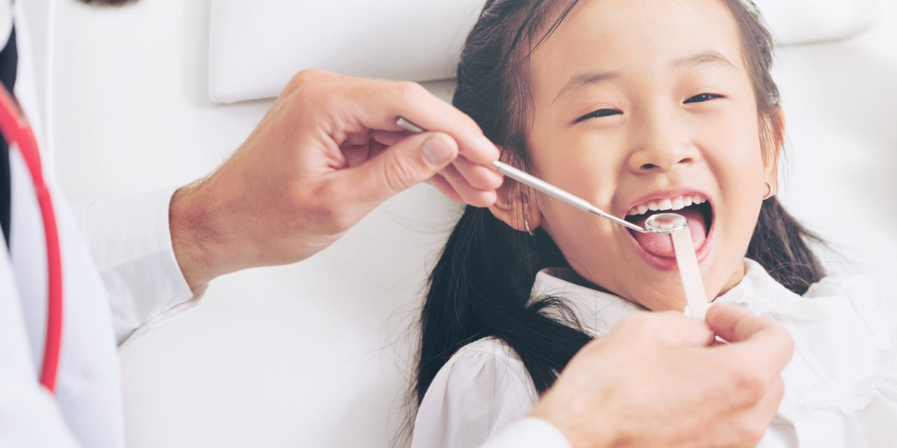 "Does Your Family Have ""Bad Teeth?"""