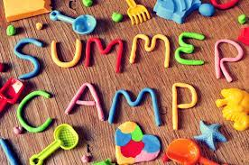 Summer Classes & Camps Guide 2021