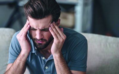 Vision Fatigue and Headaches