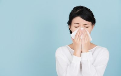 Natural Ways to Manage Allergies