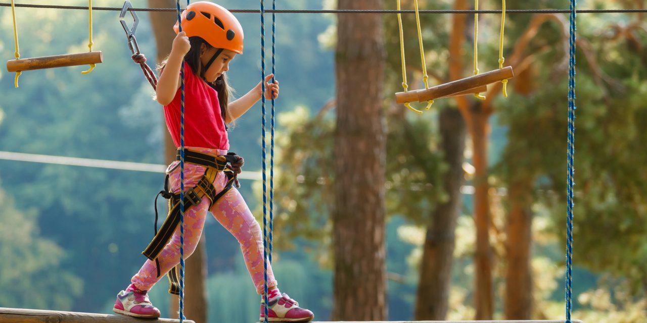 Building Self-Efficacy in Children