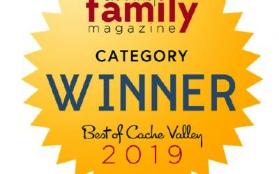 2019 Best of Cache Valley Family Magazine