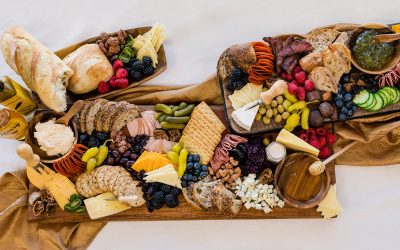 The Perfect Charcuterie