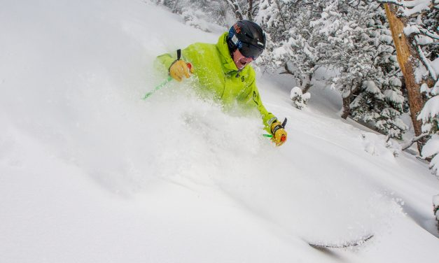 The Seeholzer Family Legacy: Ski the Beav