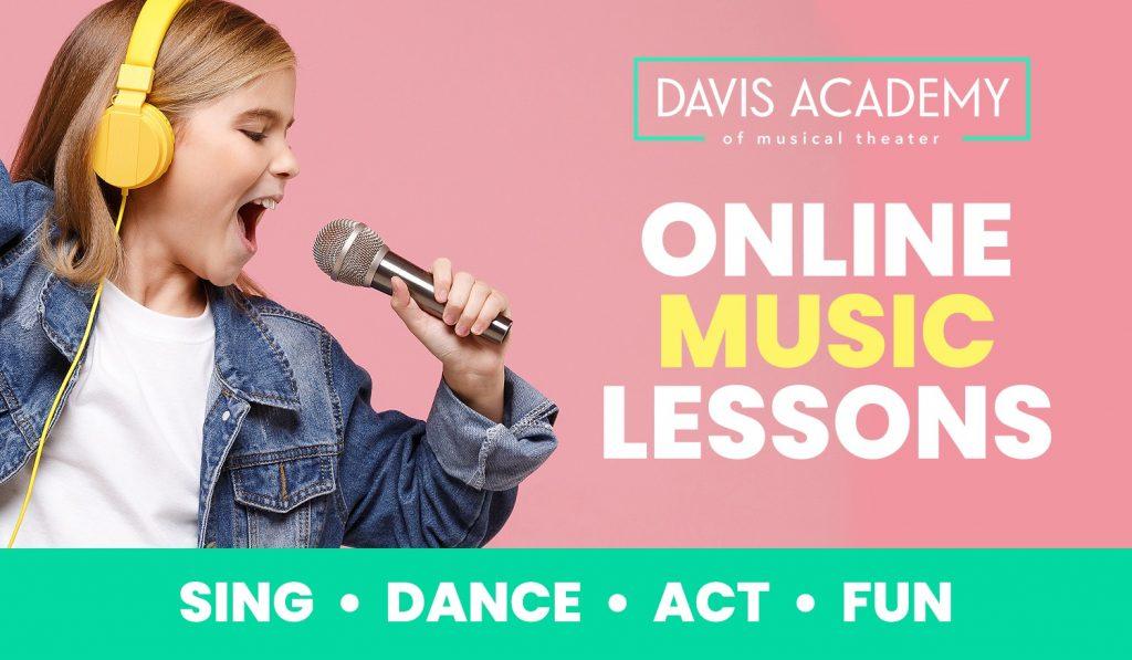 Davis Music Academy