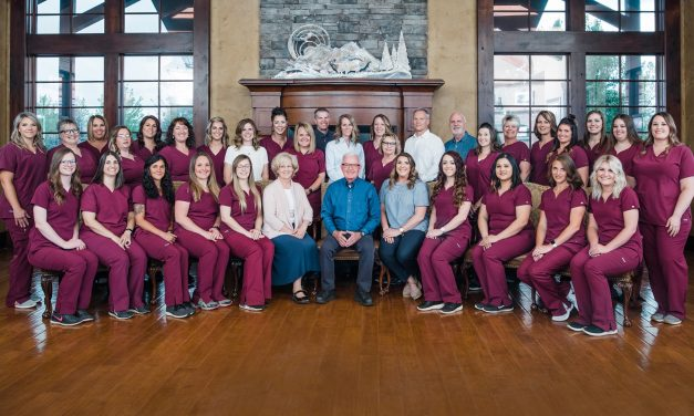 Cache Valley Women's Center at the Lodge: Stable Quality Care in Every Season of Life