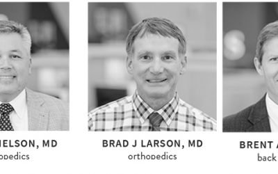 ADVANCED SURGERY CENTER OF NORTHERN UTAH: Offering Patients an Alternative to In-Patient Care