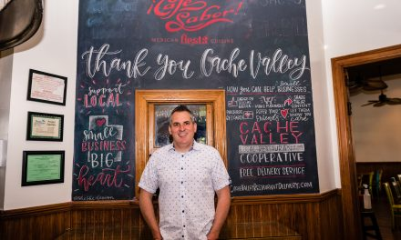 Cache Valley Restaurants Co-Op to Offer Delivery and Take-Out During Shutdown