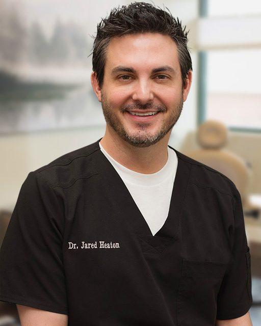 Rocky Mountain Dermatology Welcome Mohs Surgeon Jared Heaton, DO