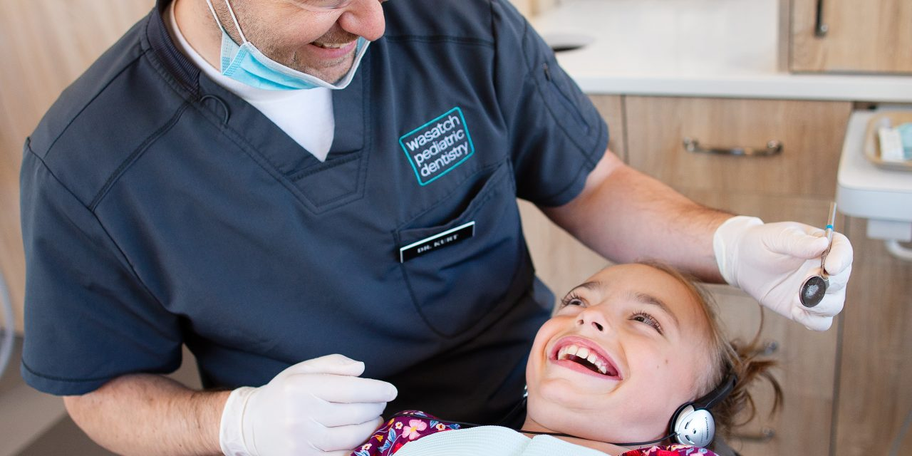 Dentistry with a Side of Empathy