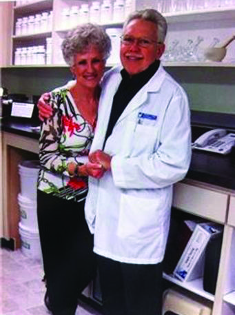 The Spence's Pharmacy Story