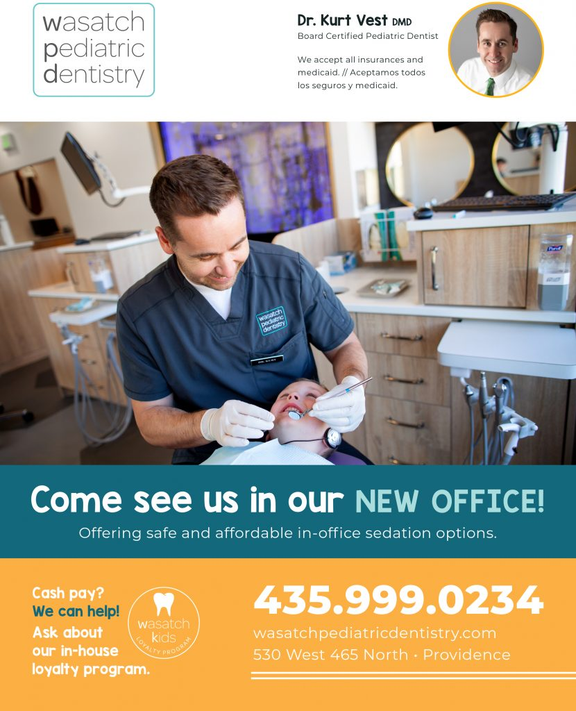 Wasatch Pediatric Dentistry