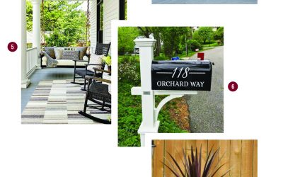 10 Ways to Add Instant Curb Appeal to Your Home This Summer