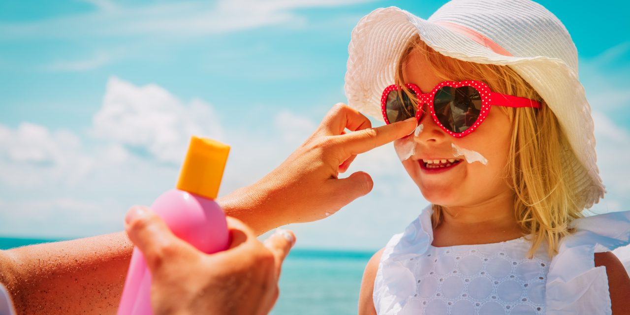 Three Tips to Protect Your Family From Skin Cancer