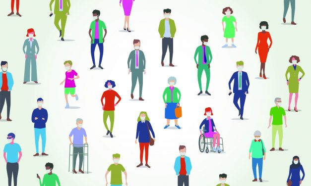 COVID-19 and People with Disabilities