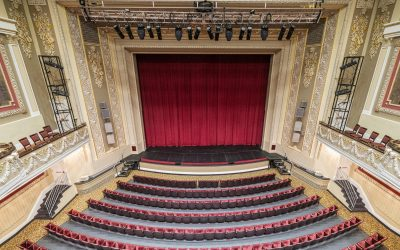 Music Theatre Welcomes Audiences Back to the Theatre