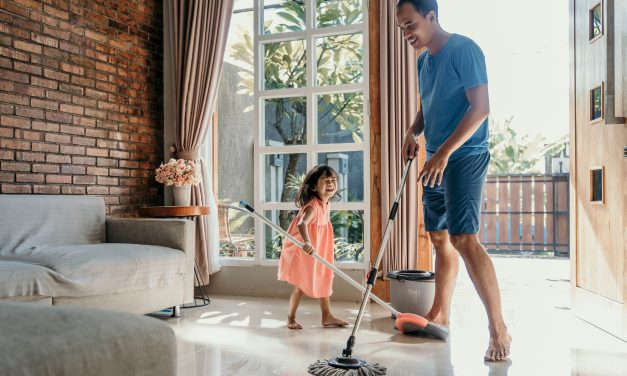 Teaching Kids Household Responsibility for Future Success