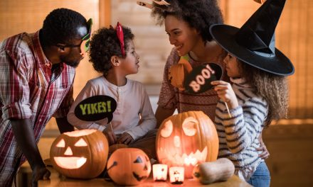 12 Spooky Ideas for a Socially Distanced Halloween