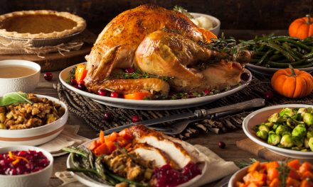 Holiday Meal Preparations Made Easy (and Delicious!)