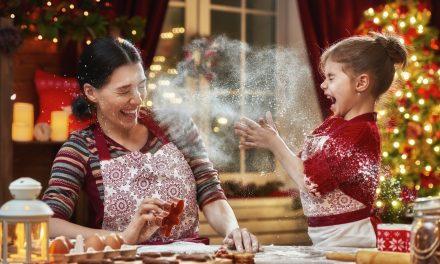 Savor the Holiday Season at Home