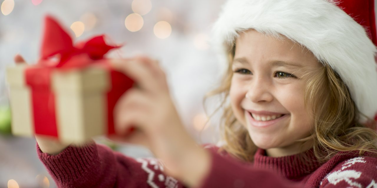 Simple Christmas: Five Ways to Avoid Toy Overload