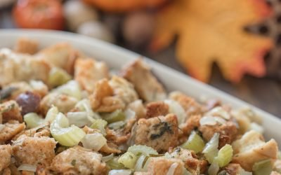 Simple Stuffing