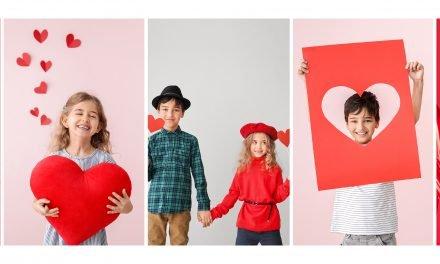 Fourteen Ways to Make Valentine's Day Sweet