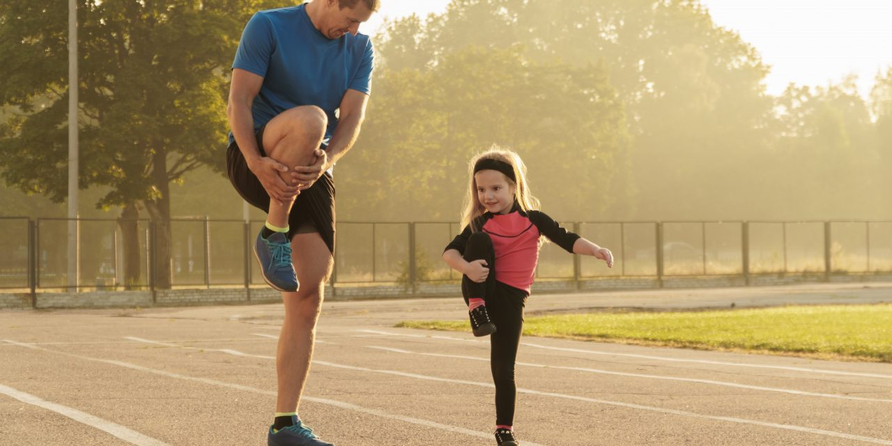 Seven Ways to Promote Your Child's Healthy Lifestyle