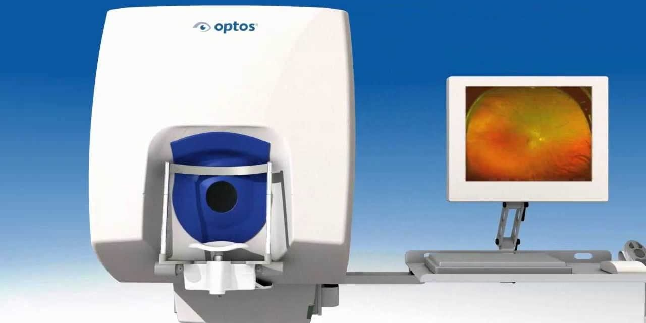 Optos Imaging Provides More Thorough and Convenient Eye Examination: Now Available in Cache Valley
