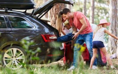 Four Tips to Keep Your  Family Safe on the Road This Summer
