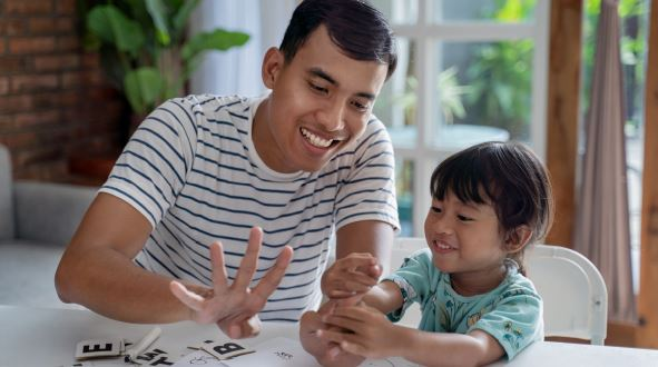 Help Your Child Avoid the Summer Slide