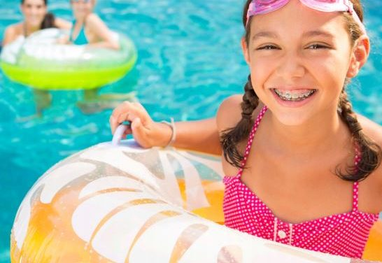 Water Safety: Two-Thirds Of Drowning Deaths Occur Between May & August