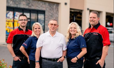 Discount Tire's Visionary Commitment to Business and Service