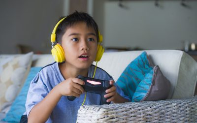 Supporting Your Child's Healthy Screen Use