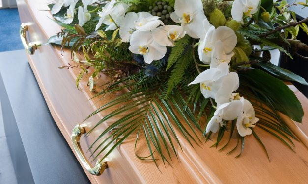 Why to Consider Advanced Funeral Planning