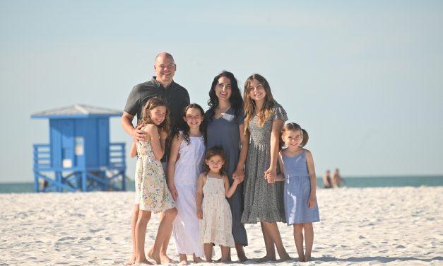 Eight Ways to Save Money on Family Travel